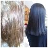 Покраска До и После